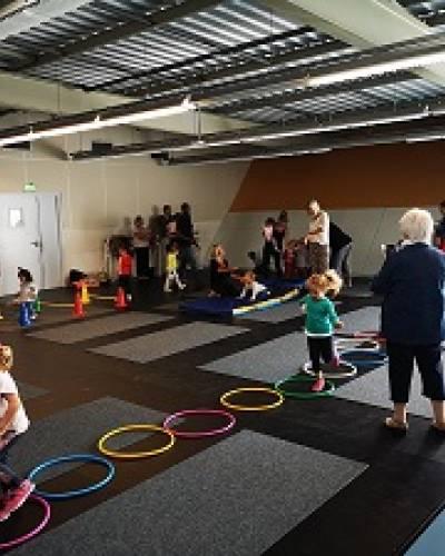 Gym Enfants