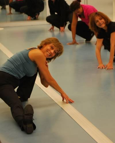 Gym Dansée